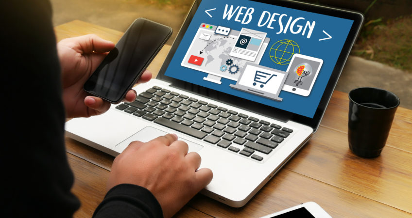Signs It's About Time to Redesign Your Website