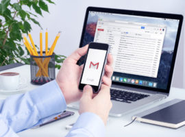 how to maximize gmail ads