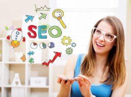 Relationship Between Google And SEO Company Santa Monica